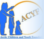Arctic Children and Youth Foundation Logo